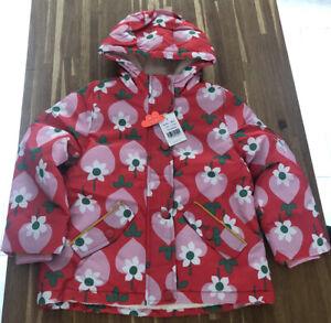 Boden Girls Coat 4-5