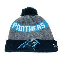 New Era NFL Carolina Panthers Knit Cap Beanie Hat Size Unisex Adult CA40289 Hat