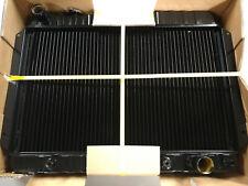 1964,1965,1966,1967 Chevelle, El Camino 4 core automatic radiator FREE SHIP