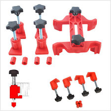 Professional 5 Pcs Car Dual Cam Camshaft Lock Kit Camclamp Engine Timing Tool