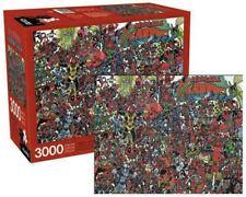 Aquarius Marvel Despicable Deadpool Puzzle 3000pce