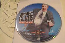 Jiminy Glick in La La Wood (DVD, 2005)Disc Only Free Shipping