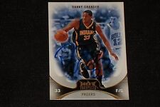 DANNY GRANGER 2008-09 NBA HOT PROSPECTS SIGNED AUTOGRAPHED CARD #33 PACERS