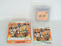 REAL BOUT FATAL FURY SPECIAL ref/bcc Game Boy Nintendo Japan gb
