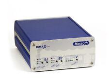 gerade wieder eingetroffen Massoth DiMAX 1202B Digital Booster Artikel: 8137501