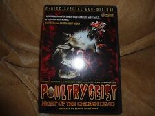 Poultrygeist: Night of the Chicken Dead: 2-Disc DVD Special Egg-Dition! (2006)