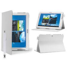 Fundas teclado blancos para tablets e eBooks