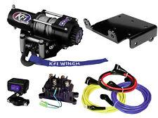 KFI A2000 Winch & Mount Kit - Suzuki LTA450, LTA500 / LTA700/ LTA750 King Quad