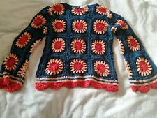 Girls Crochet Top From Next Age 8