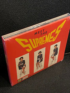 The Supremes - Meet the Supremes [Expanded Edition] - 2 CD Limited Edition - New