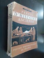 Caratteristiche Storia Vintage Per Paul Petit 1962 21 Schede ABE