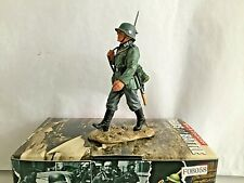 King Country FOB058 - Wehrmacht marching Rifleman WW2