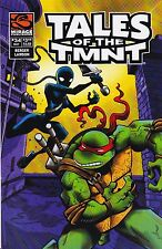 TALES OF THE TMNT (2004) #34 Back Issue