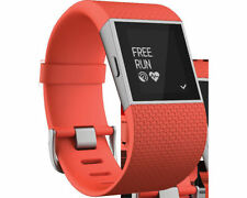 Orange Smartwatches mit Bluetooth
