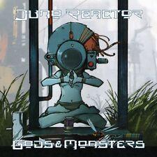 JUNO REACTOR Gods & Monsters CD 2008