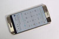 Samsung Galaxy S6 Edge SM-G928F 64GB Gold (Unlocked) AVERAGE, GRADE C 928