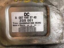 Detroit DD15 ECM, Part # A0074463740