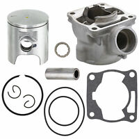 Cylinder Piston Gasket Top End Kit for Yamaha YZ80 1993-2001