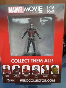 Marvel movie collection figure ANTMAN MINT UNOPENED.