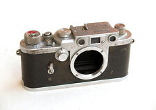 *c1955* ● Showa Optical LEOTAX T (Body) ● Unusual Leica Copy Rangefinder (works)