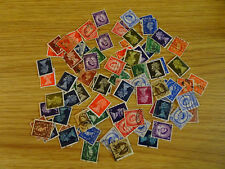 STAMPS GREAT BRITAIN  100  MIXTURE / COLLECTION PK 3 ARDT  GB