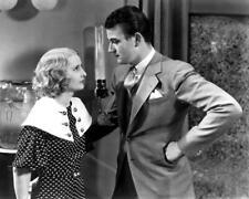 John Wayne Barbara Stanwyck Baby Face 8x10 Photo #7