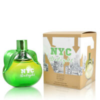 NYC DELIGHT Womens Perfume,  3.4 oz EDP, Designer Impression  by MIRAGE BRANDS