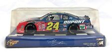 Jeff Gordon #24 Dupont Winners Circle NASCAR, #58817 DieCast -Flames