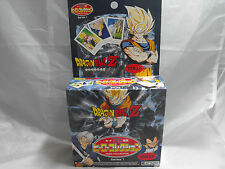 DRAGONBALL Z HERO COLLECTION COMPLETE SEALED BOX