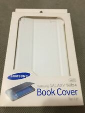 """Samsung Galaxy Tab 4 Case Book Cover For 7.0"""" MSRP $50"""