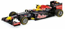 Minichamps 1/18: 110120002 Red Bull Racing Renault rb8-M. Webber 2012