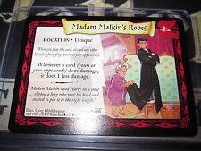 HARRY POTTER TCG DIAGON ALLEY MADAM MALKIN' ROBES 42/ 80 UNCO ENGLISH MINT NEUF