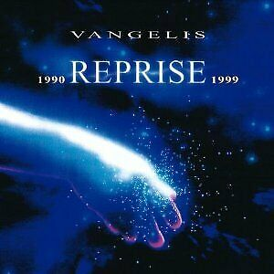 VANGELIS - REPRISE 1990  1999  CD