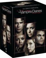 THE VAMPIRE DIARIES LA COLLEZIONE COMPLETA 1-8 (38 DVD) SERIE TV CULT