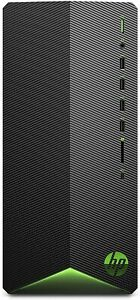 HPPavilion Gaming Desktop TG01-2170m Ryzen PC RTX 3060