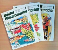 Doktor Kleinermacher, Band 1/2/3, Augsburger Bücher, Augsburg 1981, H. Paatz