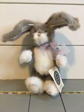 New ListingVintage Jb Bean Boyds Bears Bunny Rabbit Sterling Hopswell Easter Cute