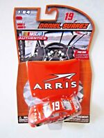 Daniel Suarez #19 ARRIS Junper NASCAR AUTHENTICS  New In Package!