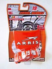 Daniel Suarez #19 ARRIS Junper NASCAR AUTHENTICS  New In Package!