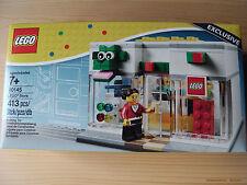 LEGO® Exlusive Store 40145 inkl.0,00€ Versand Neu & Ovp