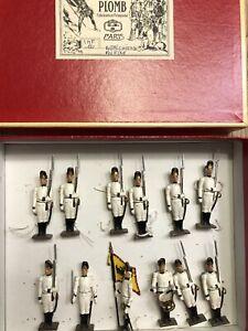 CBG Mignot: Boxed Set - Austrians At Attention, c1805. Post War