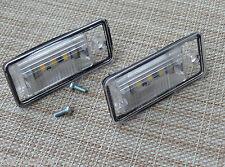 LED Kennzeichen Beleuchtung Canbus LED-Modul Audi A3 A4 A5 A6 A8 Q7, 8E0807430A
