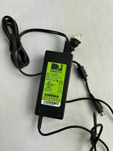 Genuine DirecTv Ac Adapter EPS44R3-16 Output 12 V 4 A Power Supply Adapter A82