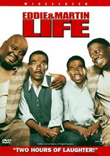 """Life"" DVD Eddie Murphy Martin Lawrence New Sealed Movie Disk (1999)"