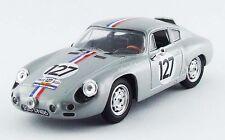 BEST MODEL BES9580 - Porsche Abarth #127 Tour de France - 1961   1/43
