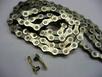 SRAM PC-971 Bicycle Mountain Bike Road Cycle MTB Chain Powerlink 9 Speed >PC971<