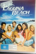 Laguna Beach : Season 1 (DVD, 2006, 3-Disc Set)