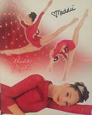 Maddie Ziegler signed autographed 8x10 photo Sia Chandelier RARE Dance Moms