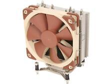 Noctua NH-U12DX i4 120mm SSO2 CPU Cooler