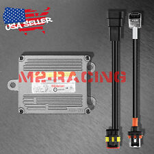 1x D1S D1R D1C HID Ballast OEM Replacement Stock Xenon Light with AMP Cable